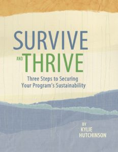 Program sustainability assessment guide for nonprofit organizations